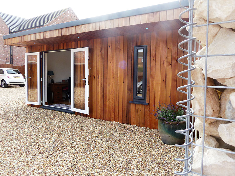 garden room man cave grimsby cleethorpes